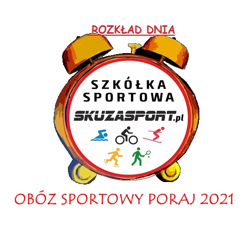 Obóz Sportowy w Poraju 2021